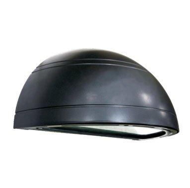 CFL 1/4 Sphere Wall Pack