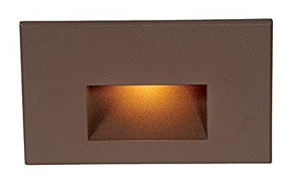 WAC Lighting 4011-AMBBR Warm Amber 5